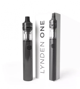 LYNDEN ONE (gunmetal)